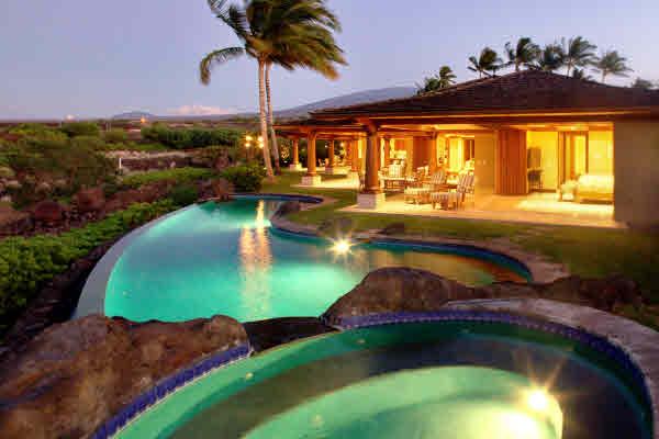 kailua kona home for sale in kukio resort 7 2m mls